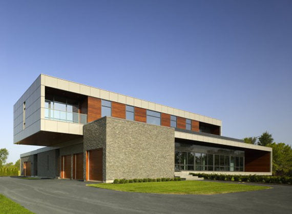 Latest Contemporary Architecture Trends In Modern Home