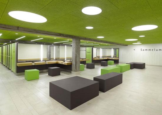 sport center Leonberg,