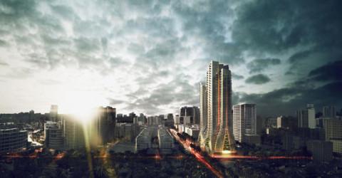 Grove Towers Mumbai