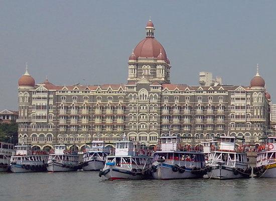 taj hotel mumbai,