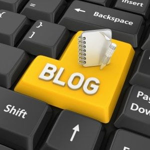 Blog Host, Select a Website Host,