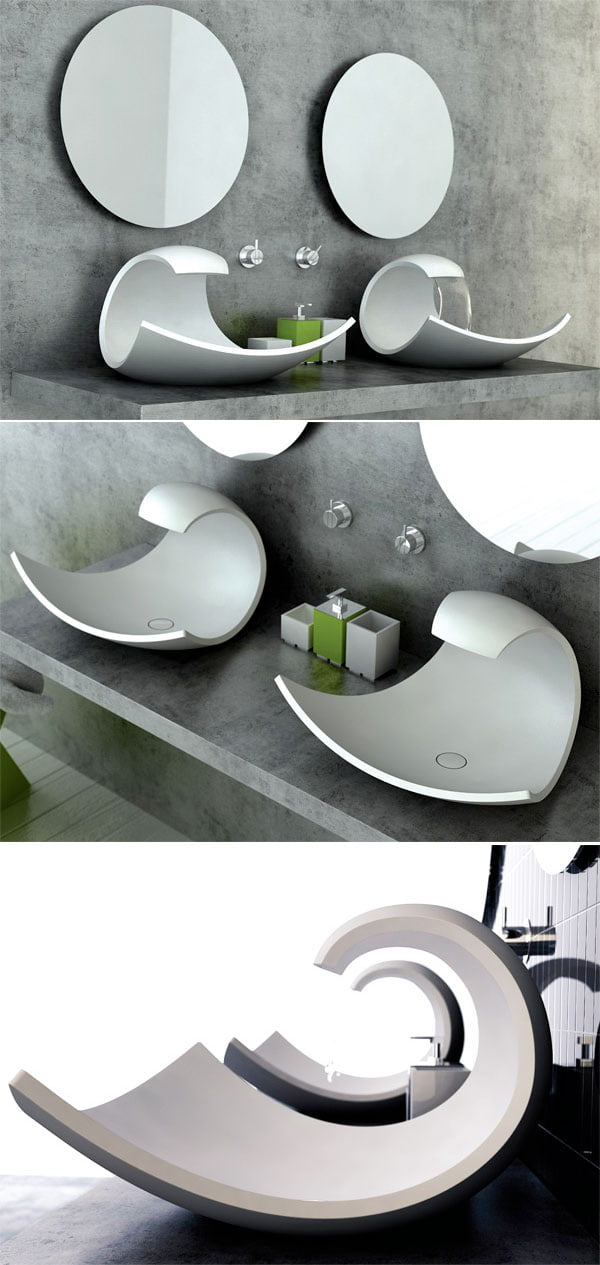 Fabulous Sinks 10