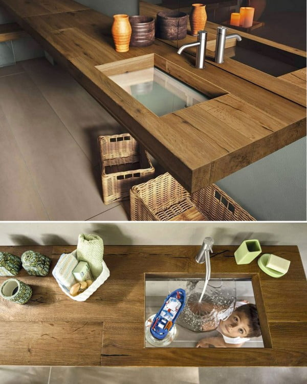 Fabulous Sinks 15