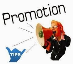 Free Blog Promotion Tips