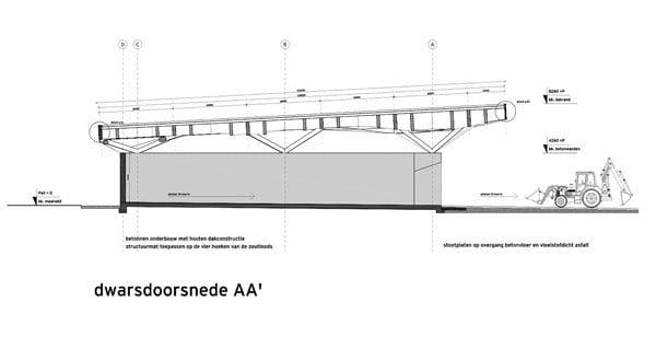 Highway-support-center-Balkendwarsweg-Assen-Netherlands-24h-architecture_section_aa