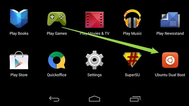 How To Dual Boot Ubuntu On Your Android Device-2
