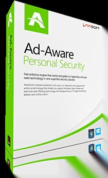 Lavasoft's Ad-Aware SE