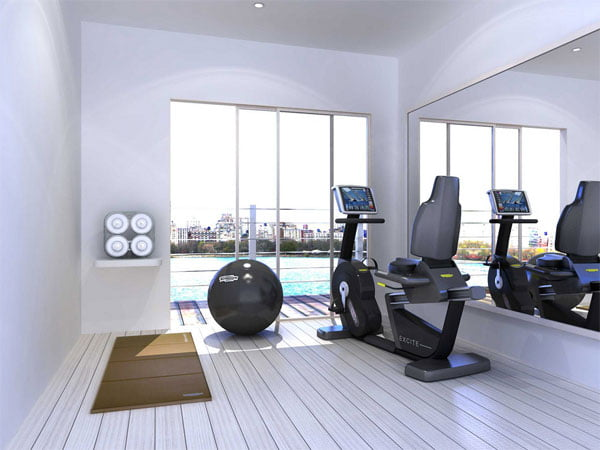 Luxury-Home-Buyers-Want-Most-pesonal-home-gym