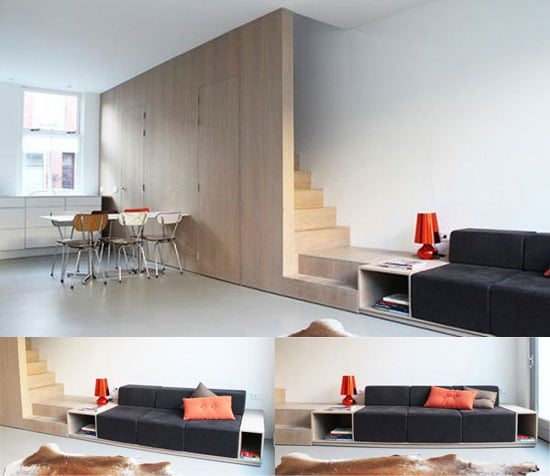 Creative ideas for Hide The Eyesores Objects In Your Home,