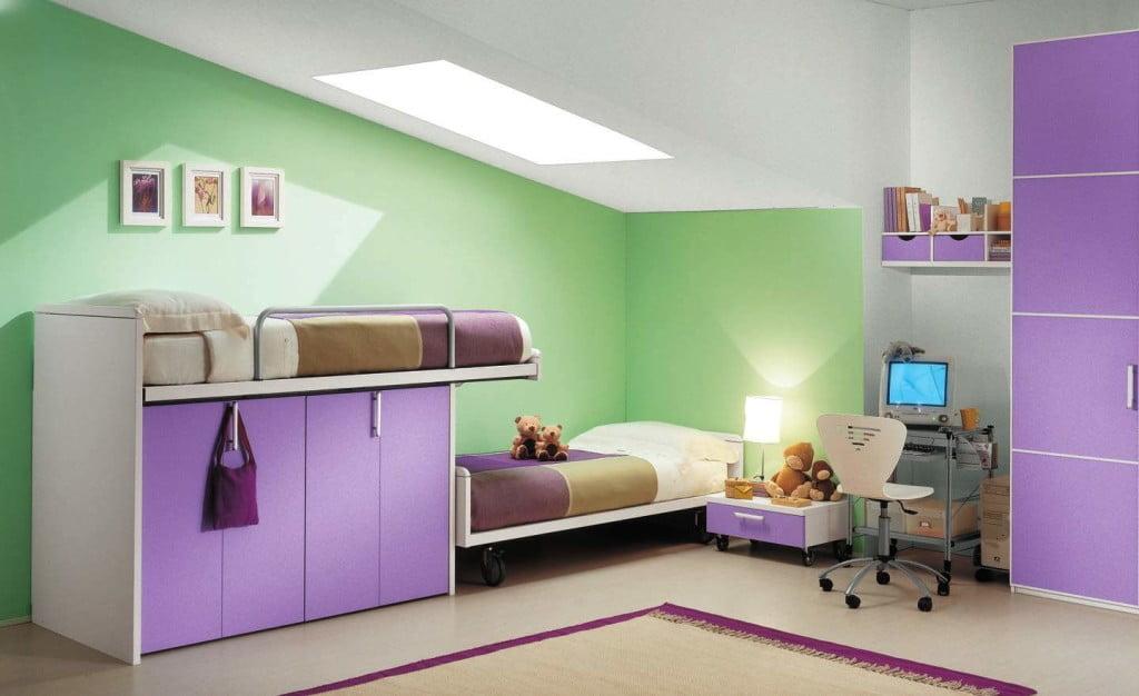 multifunctional bedroom ideas,