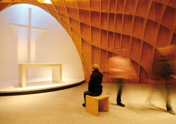 architecture creates,