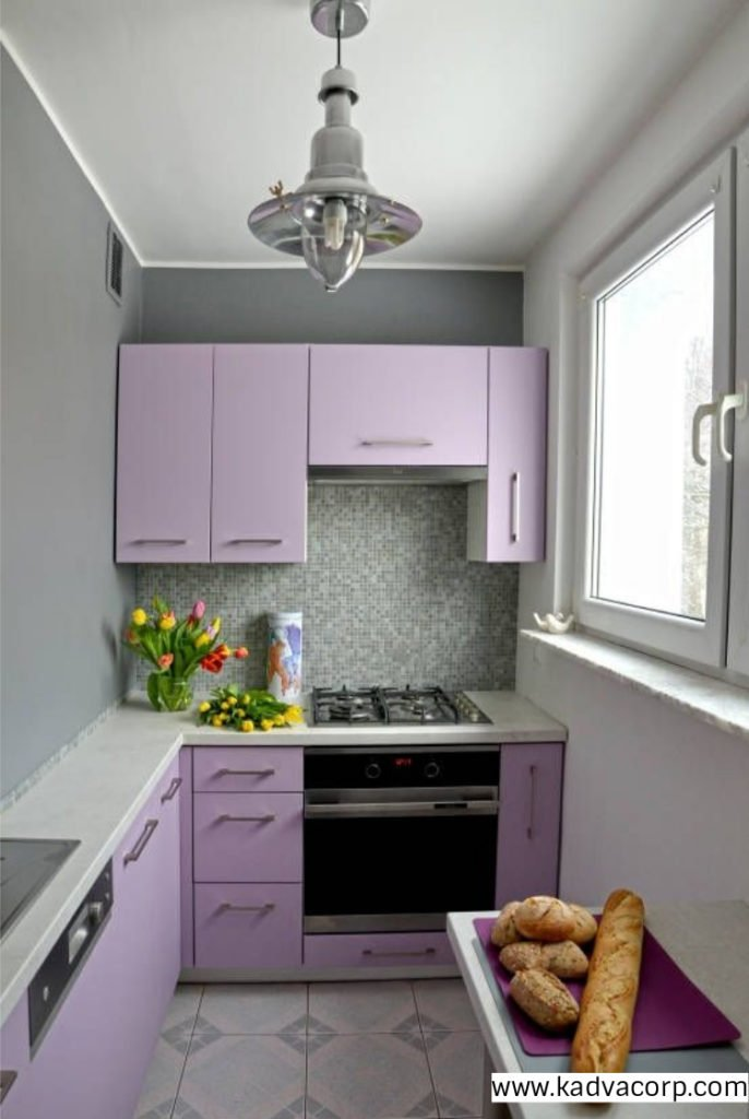 Small Kitchen Designs Ideas With Modern Look - Very small kitchens