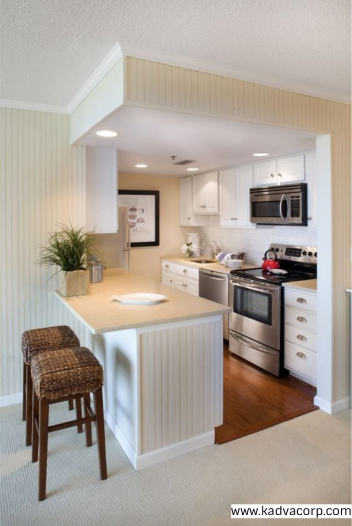 kitchen design ideas, small kitchen design, very small kitchen design,  modular small kitchen