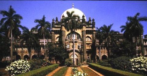 chhatrapati shivaji maharaj vastu sangrahalaya,