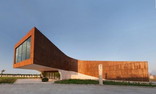 gym building design,