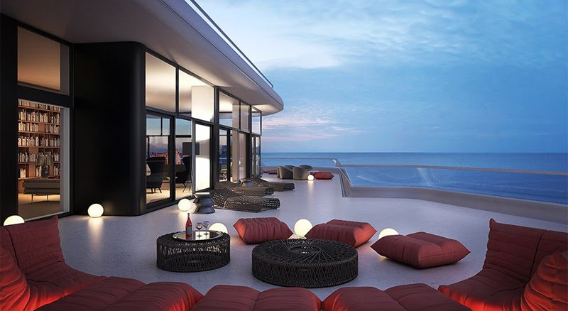 Faena House Miami Beach,