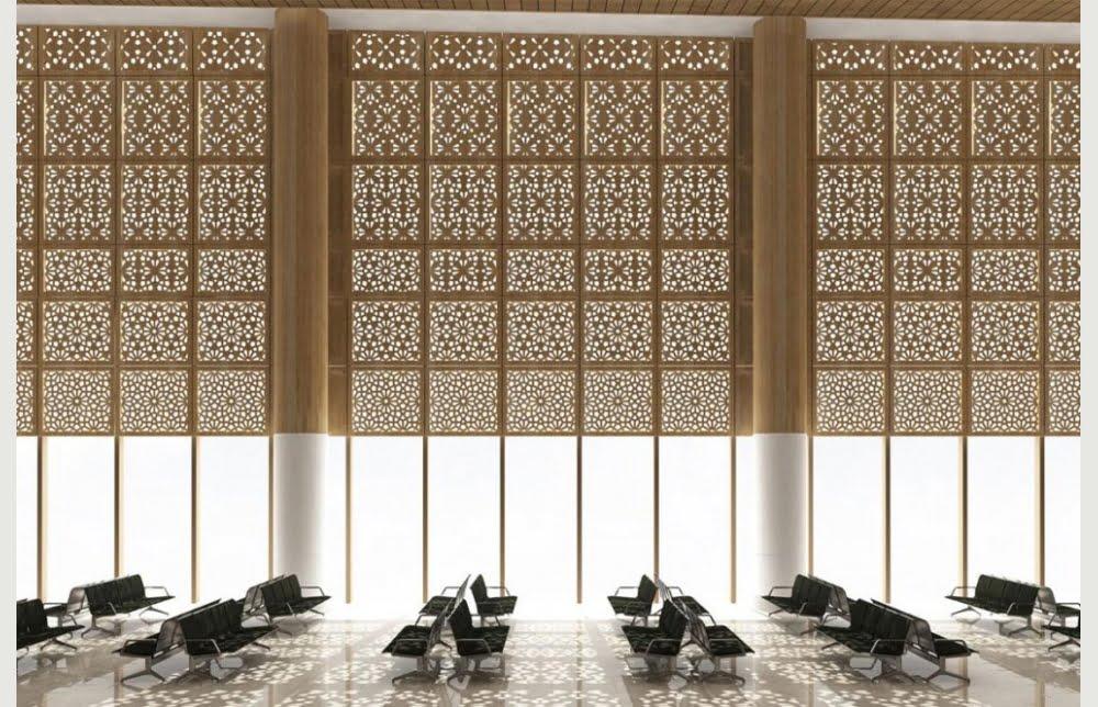 international airport terminal 2 mumbai,