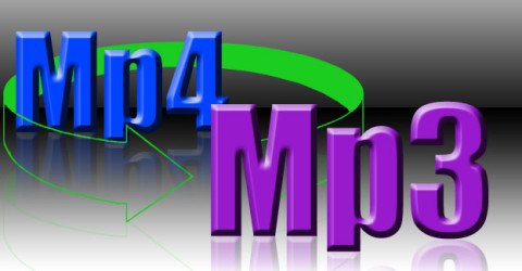 Convert mp4 to mp3 freeware,