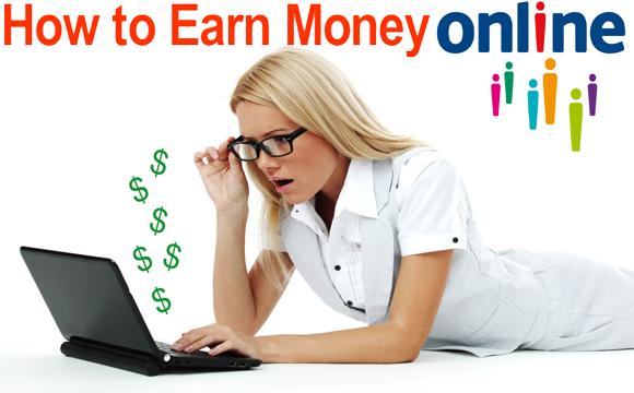 How do i make money online as a student