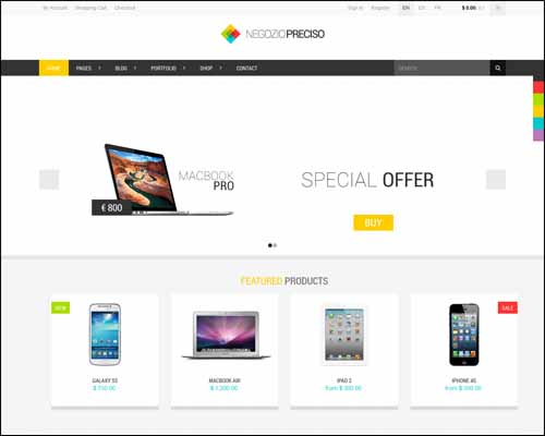 preciso-responsive-wordpress-ecommerce-theme-kadvacorp