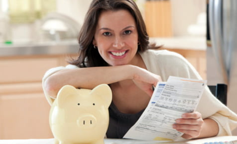 save money on electric bill,