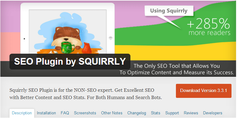 seo plugin by squirrly -kadvacorp, WordPress SEO Plugins,
