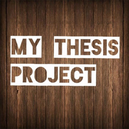 Thesis, Dissertation Topics, Supply Chain Management.