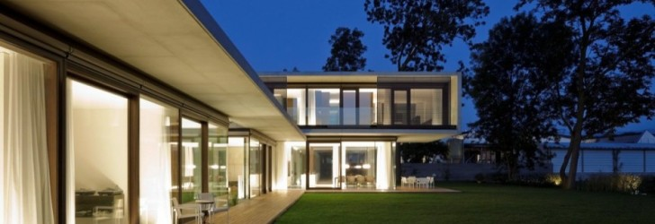 Surprising Contemporary House Characteristics Ideas - Image design ...
