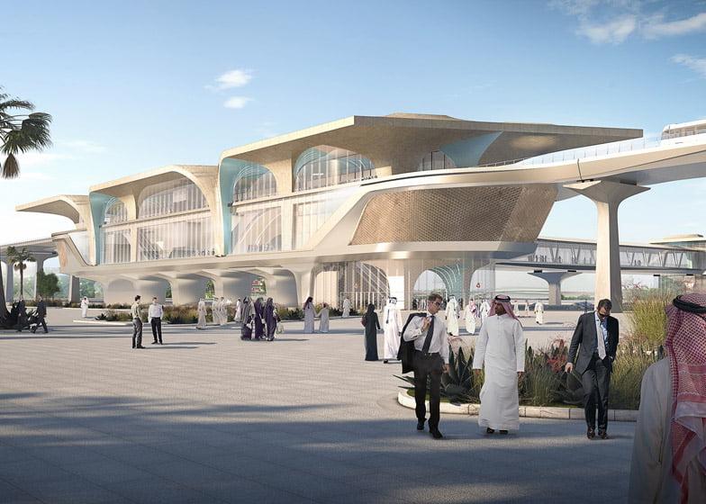 metro train project,