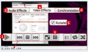 Use VLC to get more from YouTube Even Skip Ads-4