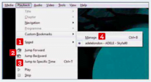 Use VLC to get more from YouTube Even Skip Ads-6