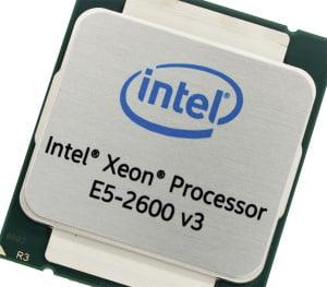Xeon processor E5 v3