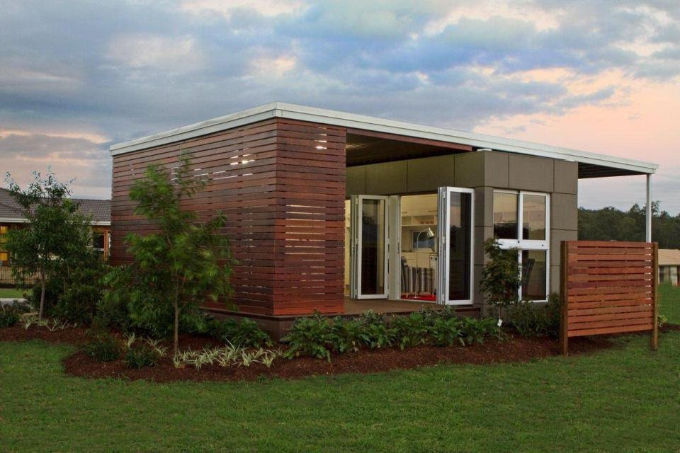 Modular homes designs out of shipping container for Containers homes plans