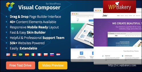 page builder wordpress plugin,