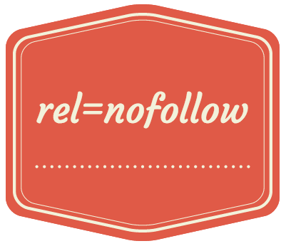 Add Rel=NoFollow to Links,