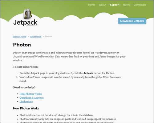 Photon_CDN_Service