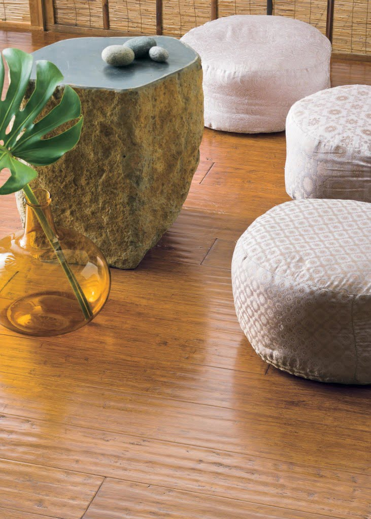 bamboo flooring, pros cons,