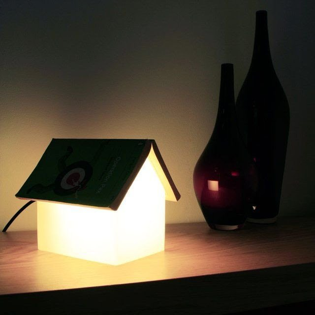 Table lamps-6