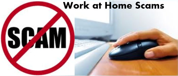 Work At Home Jobs That Are Not Scams