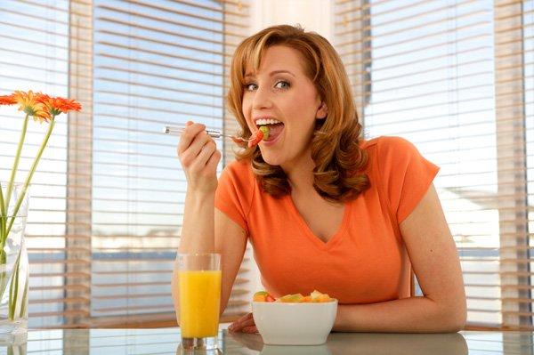 Eat Fruits,