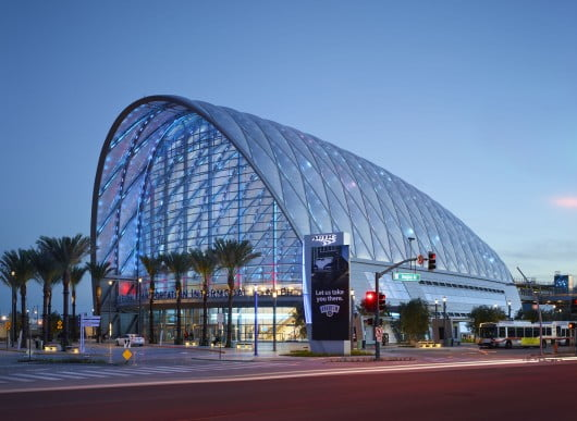 Regional Transportation Intermodal Center,