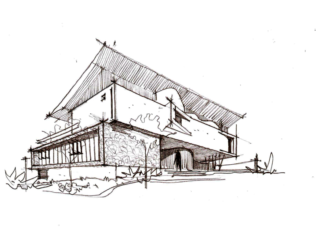 architects design their own homes, modern homes architects, architects design, architects ideas,