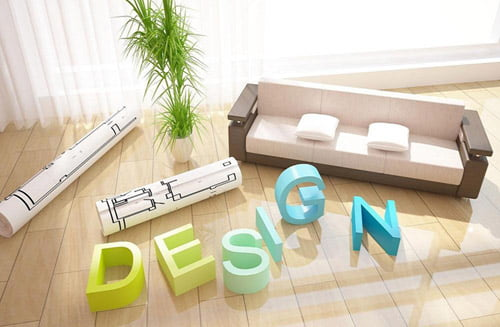 Hiring Interior Designer Cost Estimates An On A Budget