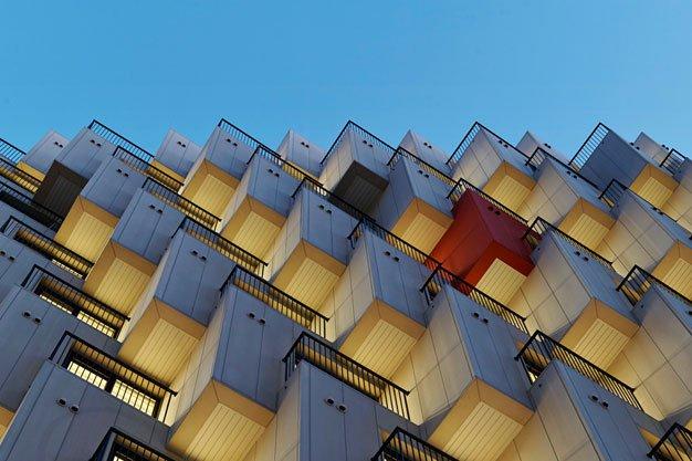modern architecture design elements,