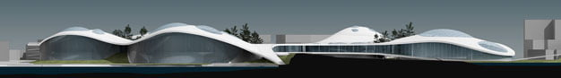 Natural-Science-Museum-Complex-in-Constanta,-Romania-by-SYAA-(14)