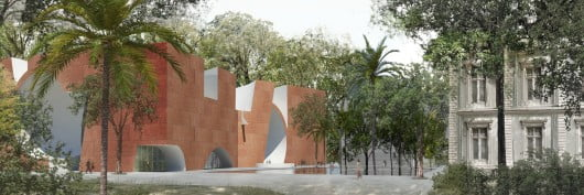 new wing of mumbai city museum,