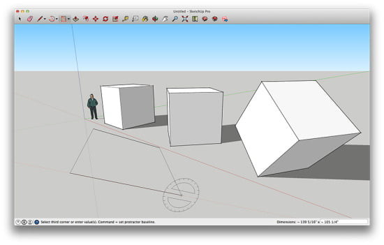 digital design tools architecture,