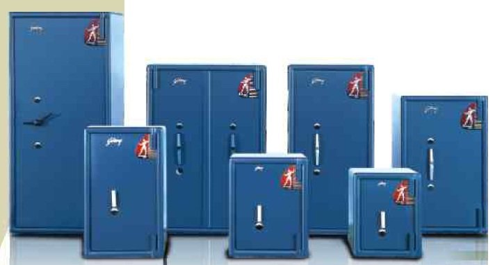 buying safe for home,