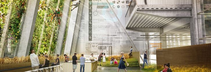 What Architects should think about Futuristic Workplace Trends