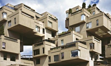 brutalist architecture,